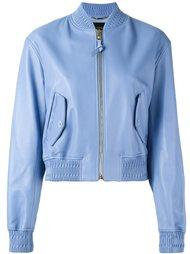 куртка-бомбер  Versace