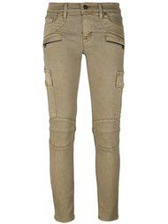 джинсы кроя скинни Hudson