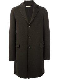 пальто 'austin' Massimo Alba