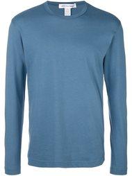 кофта с длинными рукавами  Comme Des Garçons Shirt