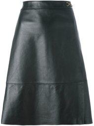 классическая юбка  Tory Burch