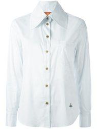 рубашка классического кроя Vivienne Westwood Red Label