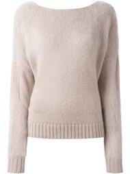 свитер 'Runway'  Agnona
