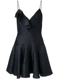 платье 'La Row'  Alex Perry