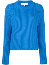 пуловер с рукавами реглан Carven