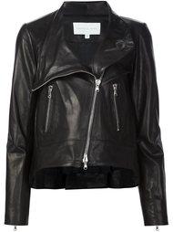 мотоциклетная куртка 'Mission' Veronica Beard