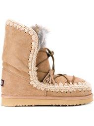 ботинки 'Eskimo Dream Lace Up'  Mou