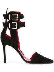 туфли с ремешками на щиколотке Cesare Paciotti