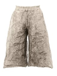 "stainless steel ""The Boxer Long Clay"" trousers Toogood"