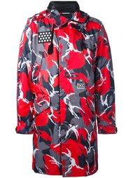 пальто 'Camouflage'  KTZ