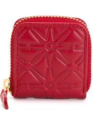 кошелек для монет 'Classic Embossed B' Comme Des Garçons Wallet