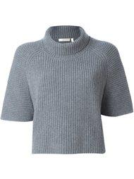 свитер с короткими рукавами The Mercer N.Y.