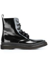 ботинки по щиколотку Brunello Cucinelli