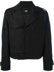 куртка 'Crop'  KTZ
