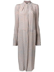 платье-рубашка 'High Split' Kitx
