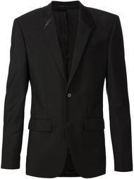 пиджак структурированного кроя Givenchy