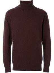 свитер с отворотной горловиной 'Rhodes' Soulland