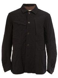куртка с накладными карманами Ziggy Chen