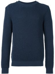 свитер с круглым вырезом  Tomorrowland