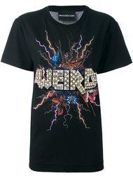 футболка 'Weird'  Marco Bologna