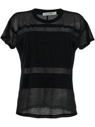 прозрачная футболка  Rag & Bone /Jean