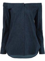 рубашка с приспущенными плечами Rag & Bone