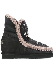 ботинки 'Eskimo'  Mou