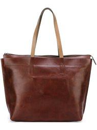 большая сумка-тоут 'Wintour' Ally Capellino