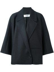 пиджак с широкими рукавами Chalayan