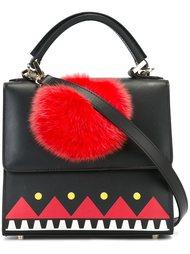 сумка на плечо 'Alex' Les Petits Joueurs