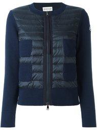 куртка с карманами Moncler