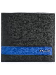 кошелек дизайна колор-блок Bally