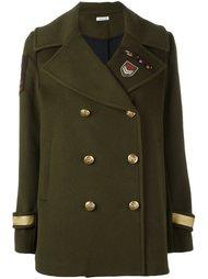 куртка 'Lusi' в стиле милитари P.A.R.O.S.H.