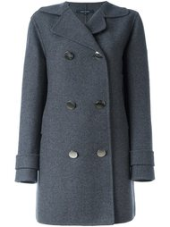 двубортное пальто Sofie D'hoore