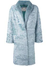 пальто 'Astrakan' N.Peal