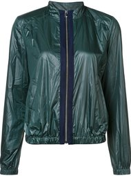 glossy training jacket Heroine Sport