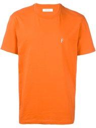 футболка 'New 01' Futur