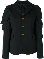 пиджак с накладными панелями Comme Des Garçons