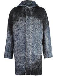пальто с капюшоном Avant Toi