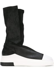 кроссовки 'Sock' Cinzia Araia