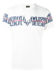 футболка 'Joe'  Diesel