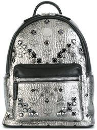декорированный рюкзак  MCM