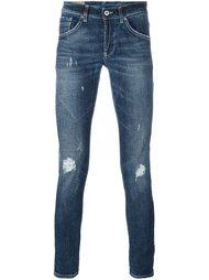 джинсы кроя скинни  'Ritchie' Dondup