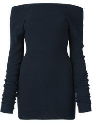 свитер с открытыми плечами  Stella McCartney