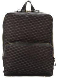 рюкзак с геометрическим принтом Pierre Hardy