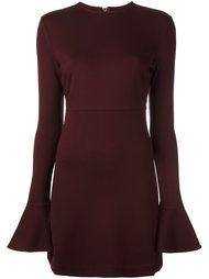расклешенное платье  McQ Alexander McQueen
