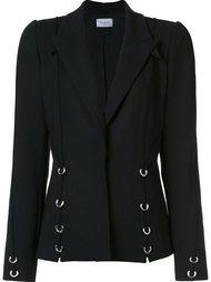 embellished blazer Mugler