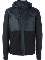 куртка на молнии  The North Face