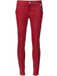 'Lucy' leather pants  Rta