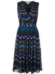 'Bali' dress  Diane Von Furstenberg